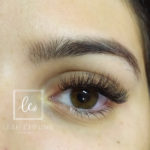 2D-3D Lashes Eyelash Extensions