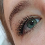 Classic Lashes Leah Cheung