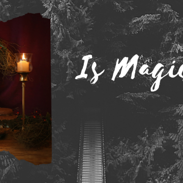 Is Magick Real?